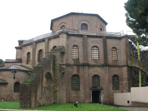 サン・ヴィターレ聖堂の画像 p1_9