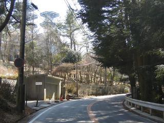 場前交差点から神戸市北区 ...