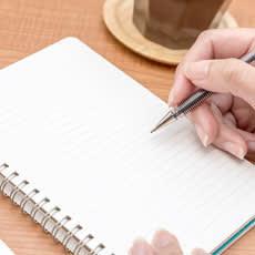 字をきれいに書けるようになりたいです