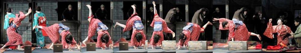 【仲間由紀恵】放浪記(*・-・)林芙美子 107 [転載禁止]©2ch.netYouTube動画>6本 ->画像>136枚