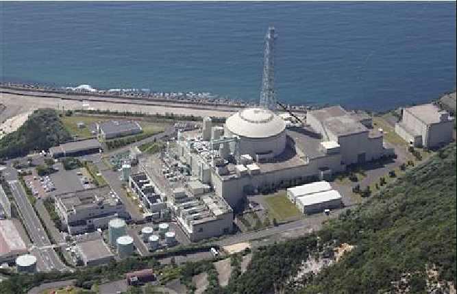 高速増殖炉もんじゅの断層・破砕帯調査開始に/敦賀や大飯原発 ...