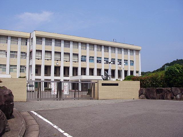 和歌山西高等学校