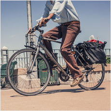 弁護士が教える「自転車でやってはいけない危険運転とマナー」