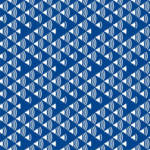 青音波パターン