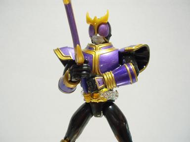 仮面ライダークウガ (キャラクター)の画像 p1_31