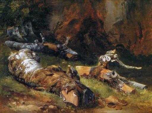 テオドール・ルソーの画像 p1_13