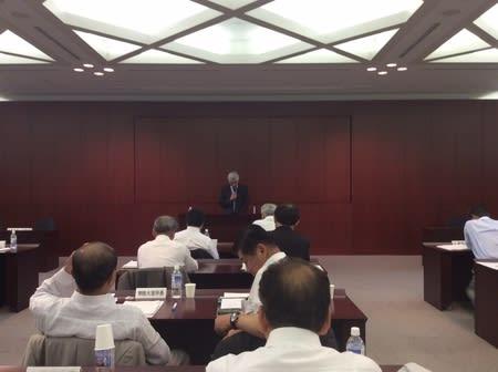 市町村長自治研究会 - 茨城の若手政治家!!橋本正裕のブログ