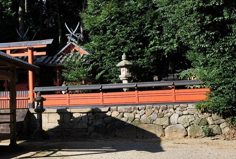 茗荷町天満神社