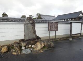 寺町界隈案内図