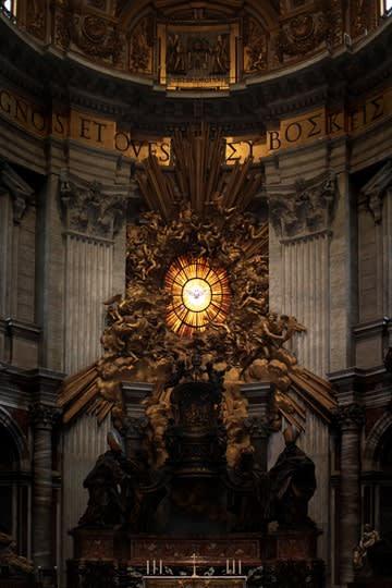 サン・ピエトロ大聖堂の画像 p1_23