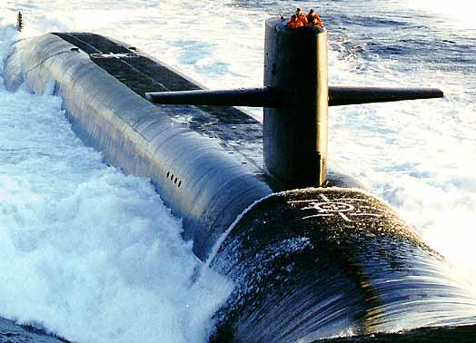 オハイオ級原子力潜水艦の画像 p1_8