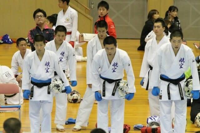 『よっしゃあ☝日本航空拳児』応援BLOG