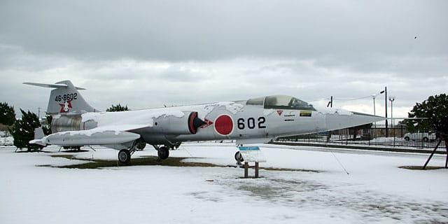 F 104 (戦闘機)の画像 p1_12