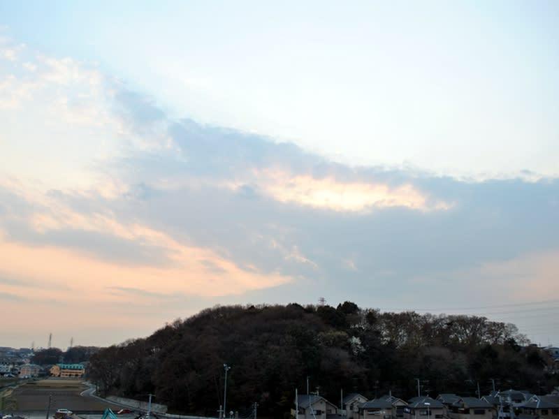 03月30日 根岸台