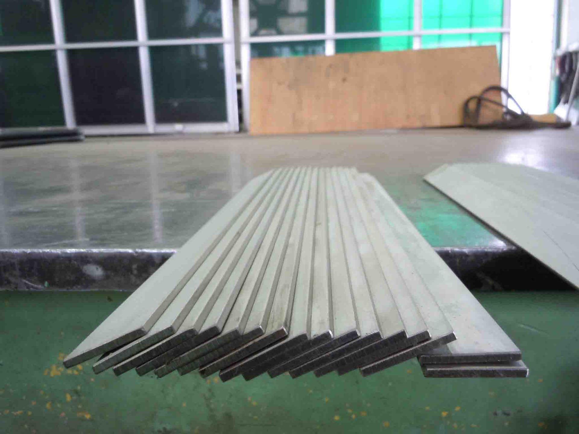 ステンレス・スチール・アルミの金属加工 案浦製作所