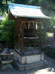 松尾神社(お酒の神様)
