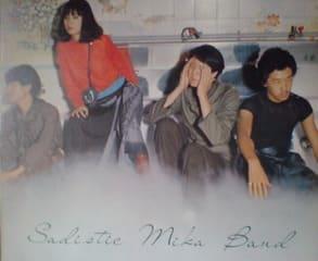 サディスティック・ミカ・バンドの画像 p1_18