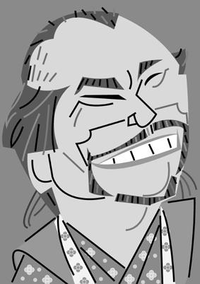 にほんブログ村 イラストブログ 似顔絵へ 稲葉義男 ランキングに参加しています。 ↓よろしければ