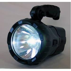 JOHN LIGHT 社 充電式LEDスーパービームライト