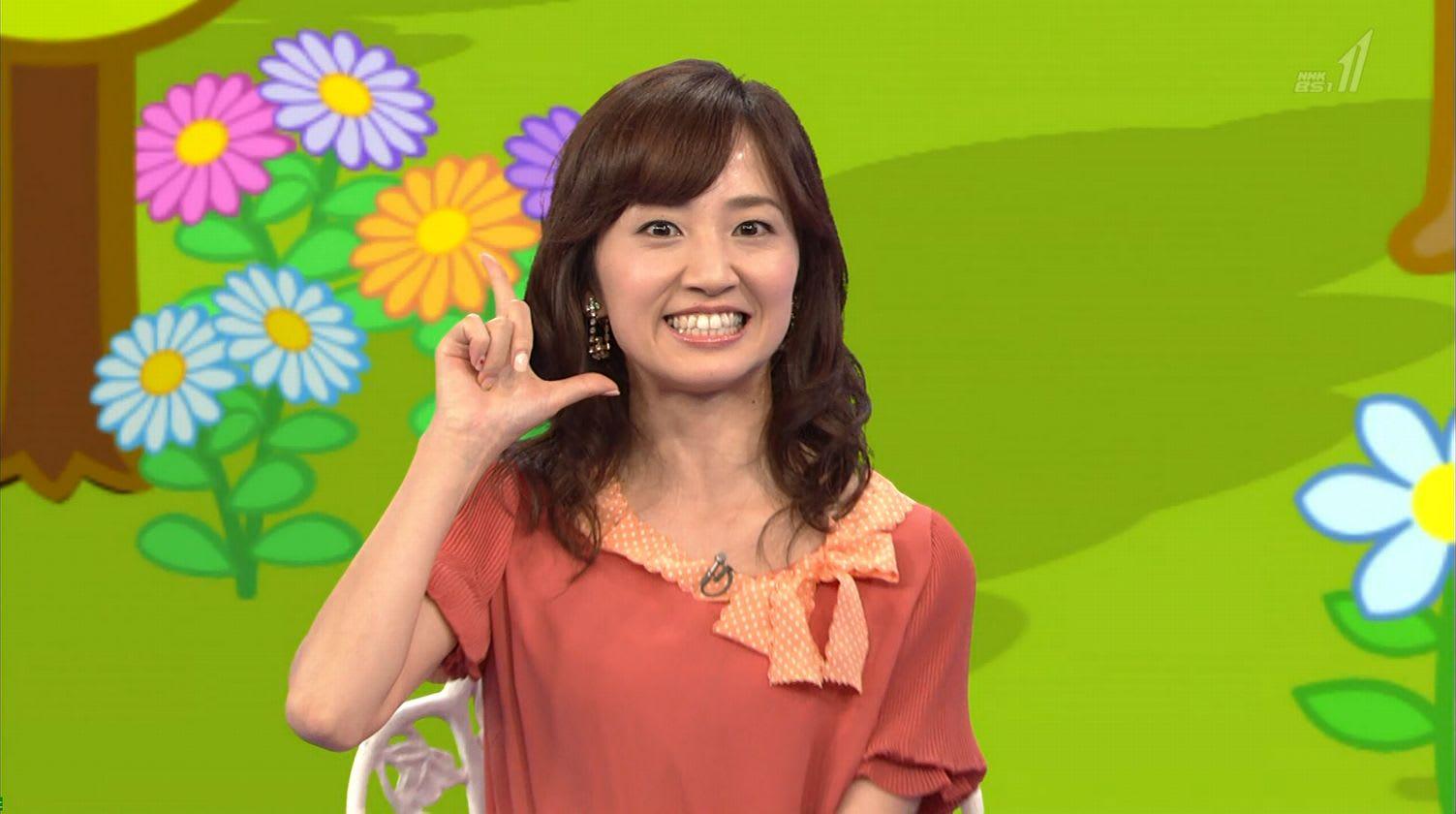 """NAVER まとめ歴代キャスターのうち、なんと二人は""""東大卒""""「NHKニュース おはよう日本」しかも…"""
