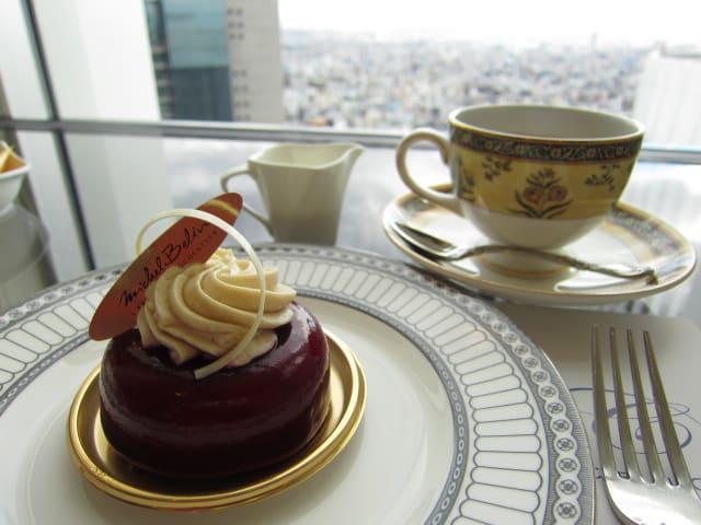 カフェ ド シエル(CAFE DU CIEL)
