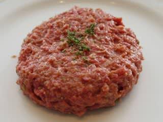 タルタルステーキの画像 p1_4