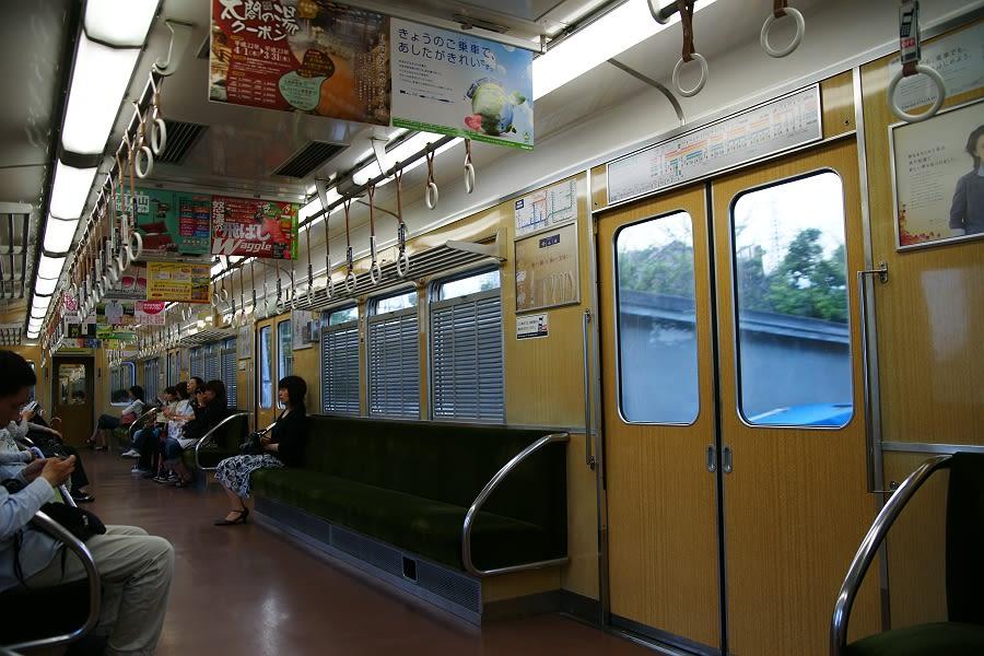 関東と関西の鉄道って何か色々と違わね? 雰囲気とか  [989661427]YouTube動画>2本 ->画像>17枚