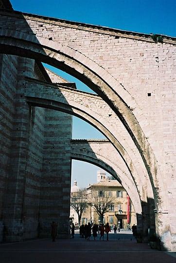アッシジ、フランチェスコ聖堂と関連修道施設群の画像 p1_34