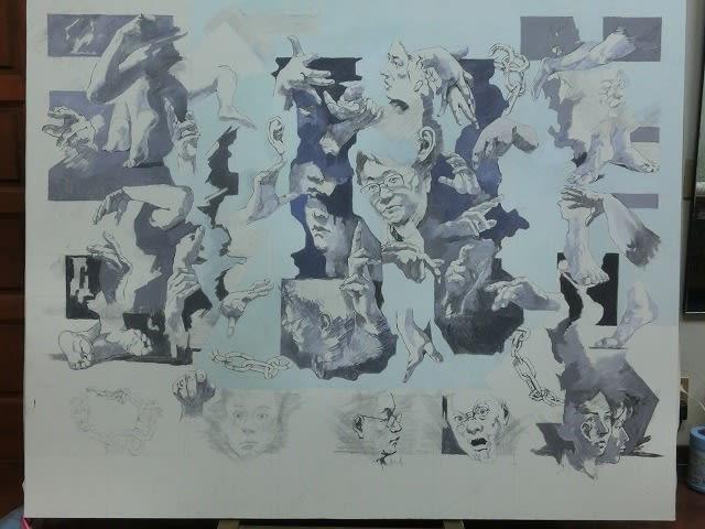 絵画指導 菅野公夫のブログ