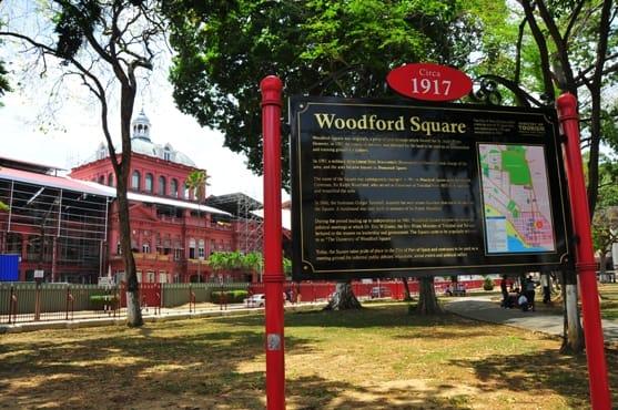 「ウッドフォード広場」の画像検索結果