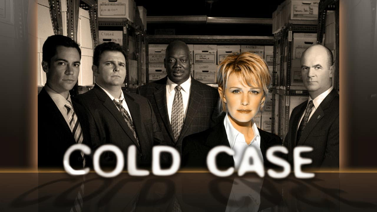 Cold Case Bs