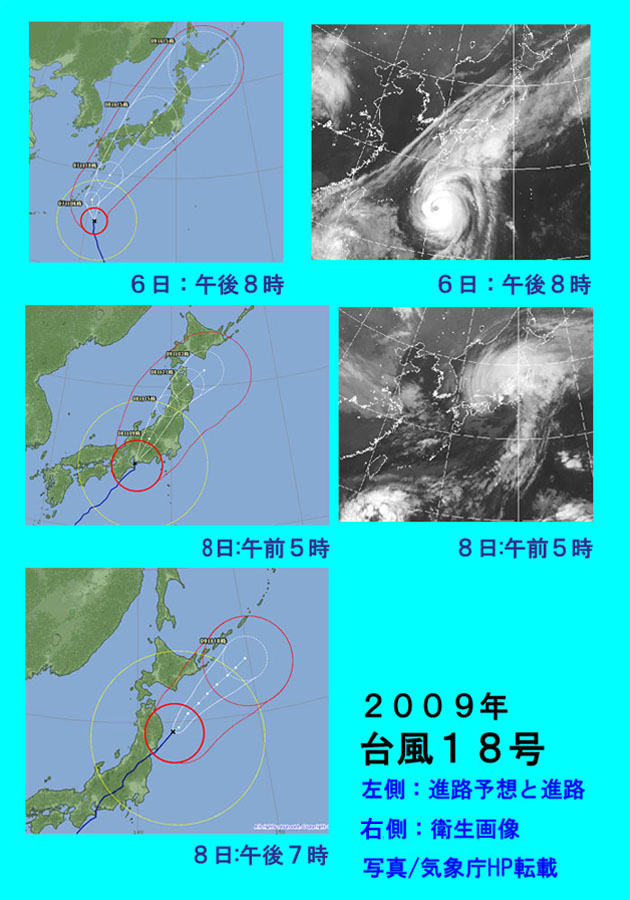 2009年の台風 - 2009 Pacific typhoon season