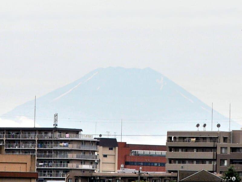 07月23日 富士山
