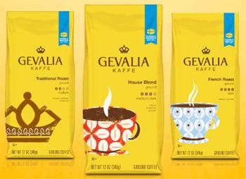 スウェーデンのコーヒー、gevalia Kaffeを飲んでみる キキ便り