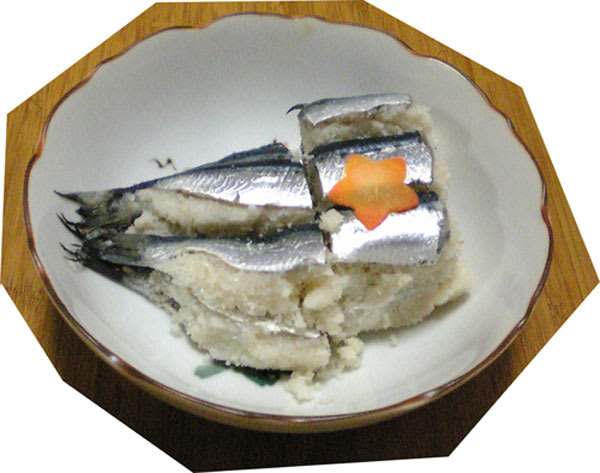 Iwashinosushi