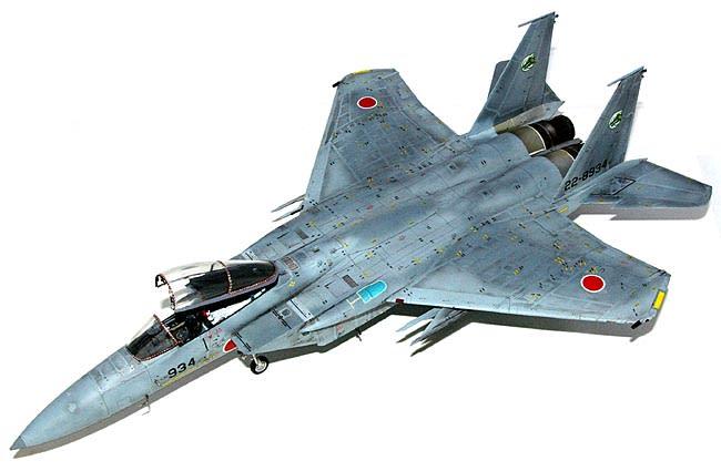 F 15J (航空機)の画像 p1_11