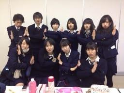 桜町高等学校画像