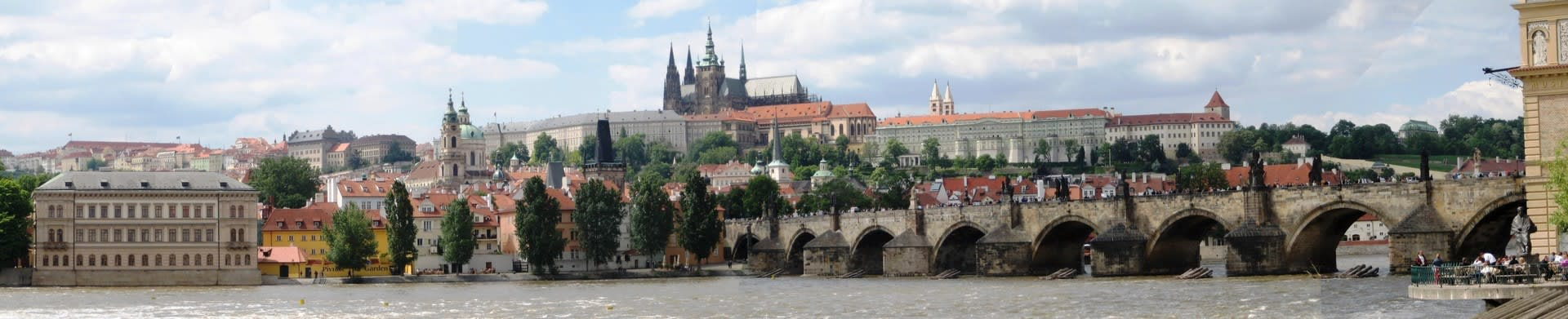 プラハの街角散歩 -プラハ-(...