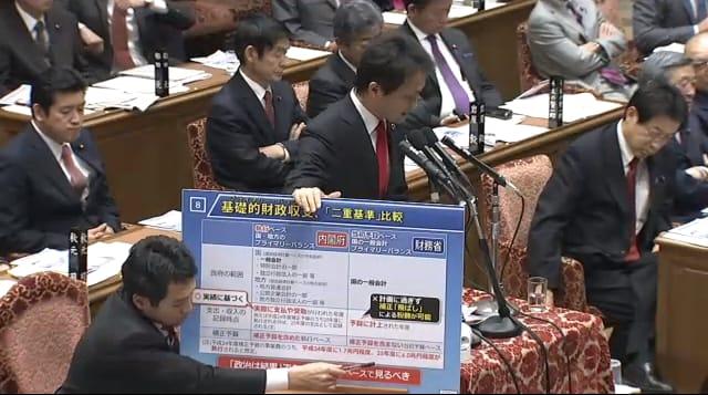 玉木雄一郎さん「予算は執行ベー...