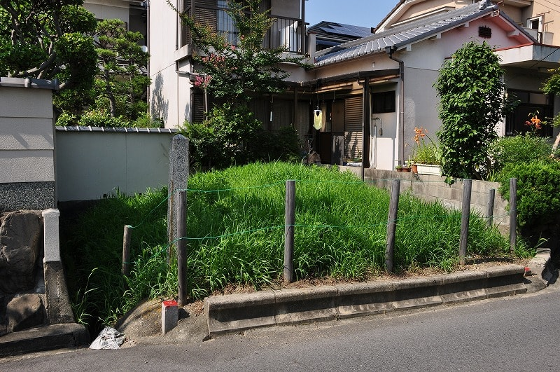 狐井塚古墳陪冢3