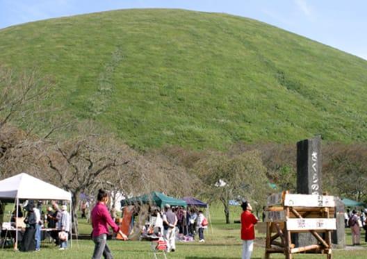 伊豆高原クラフトの森フェスティバル