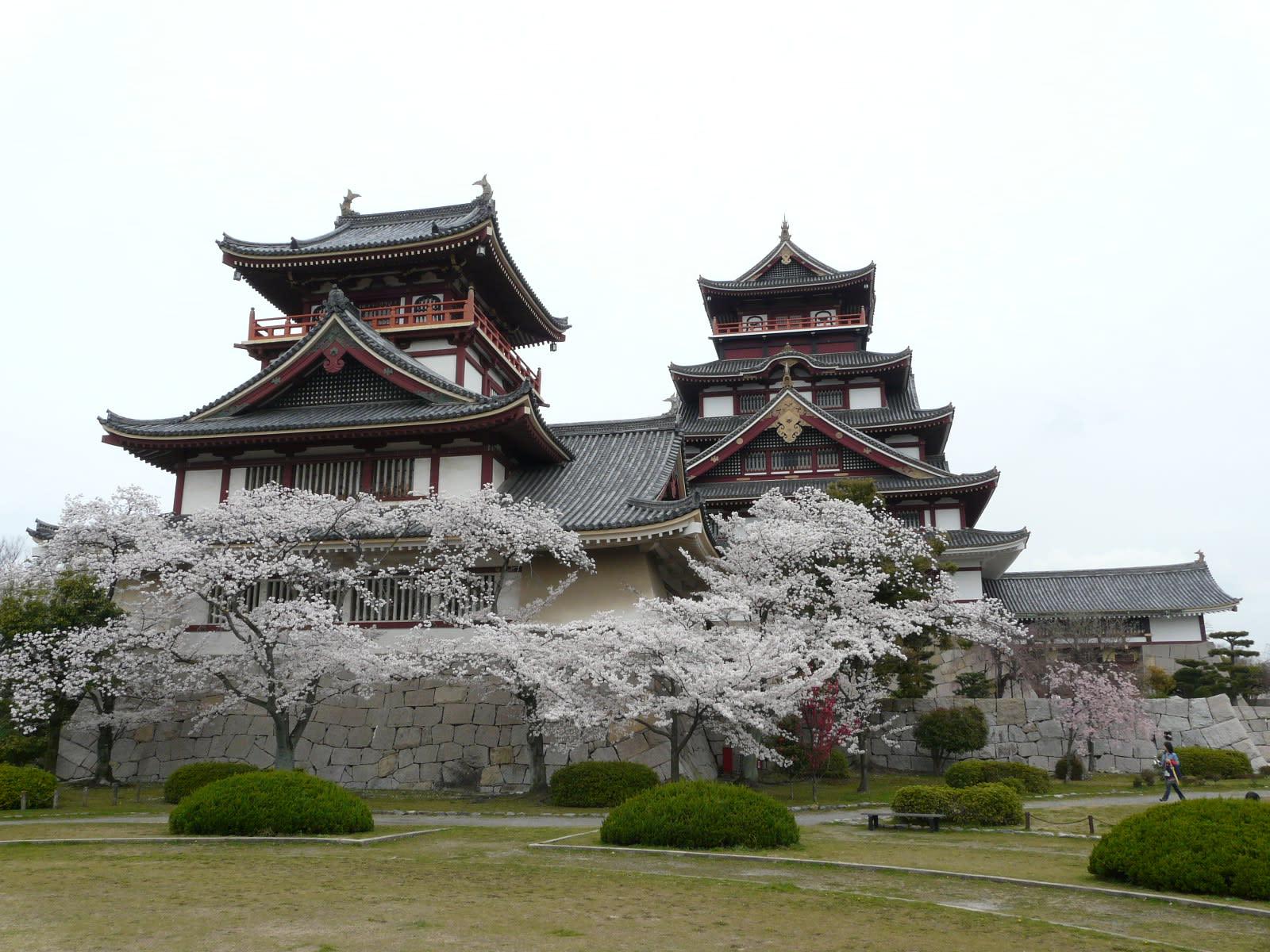 伏見城 - Q'sBar_sora
