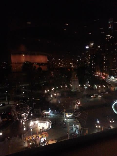 マンハッタンでお洒落なジャズの夕べ