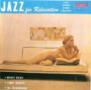 Jazzforrelaxationpaich