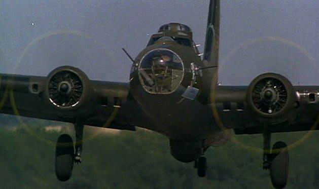 メンフィス・ベル - Memphis Belle (aircraft)