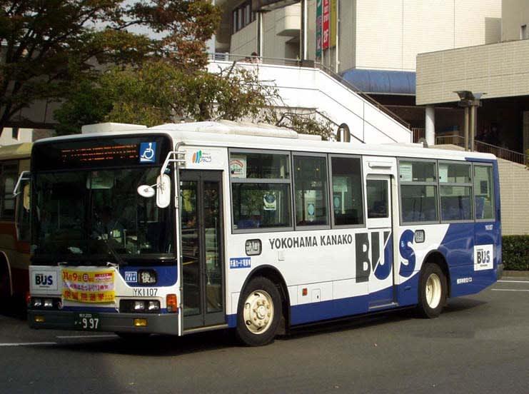 以前所用で戸塚に良く出向いていた頃には、その帰りに当時は整理券方式・運賃... 横浜神奈交バス・