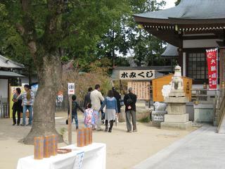 霜月 - 赤穂大石神社