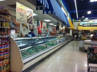 Miami 1 miami for Broward meat and fish market