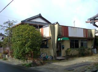 矢橋町の美容室