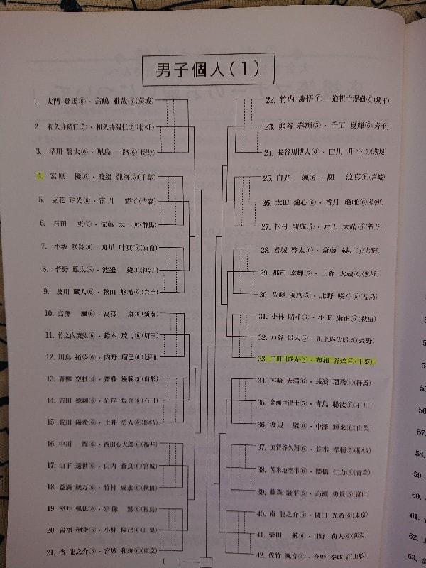 ソフトテニスの画像 p1_10